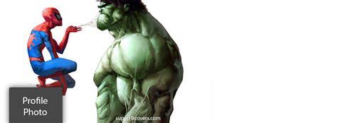 imagenes geniales para perfil facebook las mejores 10 portadas de superh 233 roes para facebook