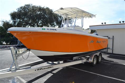 used center console boats for sale used 2007 sailfish 2360 cc center console boat for sale in