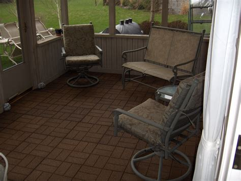 Screen Porch Flooring by The 400 Screen Porch Floor Spisblog S Journal