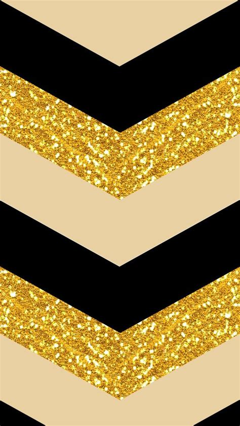 wallpaper pattern gold black sparkly chevron chevron gold sparkle and chevron