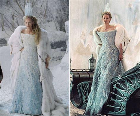 imagenes de brujas blancas las cronicas de narnia la bruja blanca las cr 243 nicas de