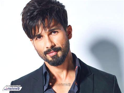 man hairstyles hd images shahid kapoor new haircut photos haircuts models ideas