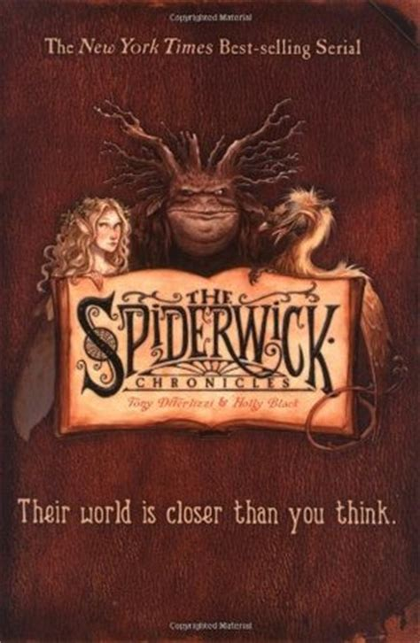 libro the spiderwick chronicles boxed the spiderwick chronicles box set the spiderwick chronicles 1 5 by holly black reviews