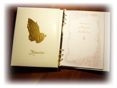 memorial picture book memorial books 171 heavenly celebrations