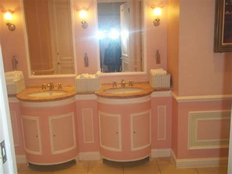 bathroom lady photo pink ladies bathroom picture of the ritz london london