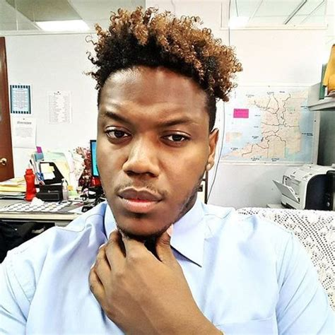 35 black men s haircuts for edgy clean classic looks black man natural hair style adorable 35 black men s