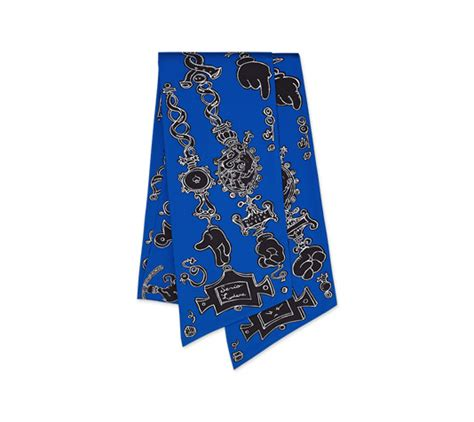 Hermes Maxi hermes maxi twilly scarf reference guide spotted fashion