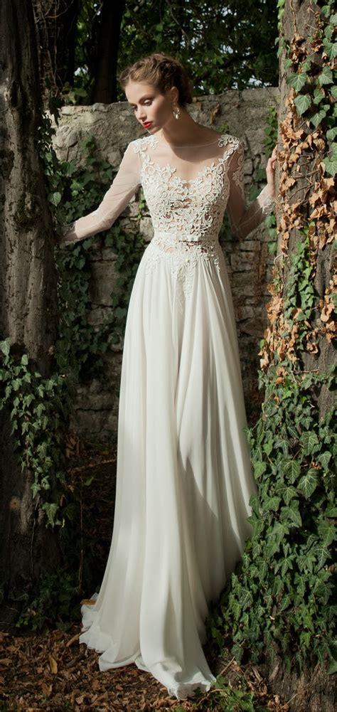 berta bridal winter kollektion 2014