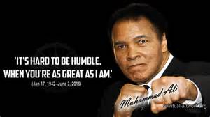 Re as great as i am muhammad ali greatest american boxer