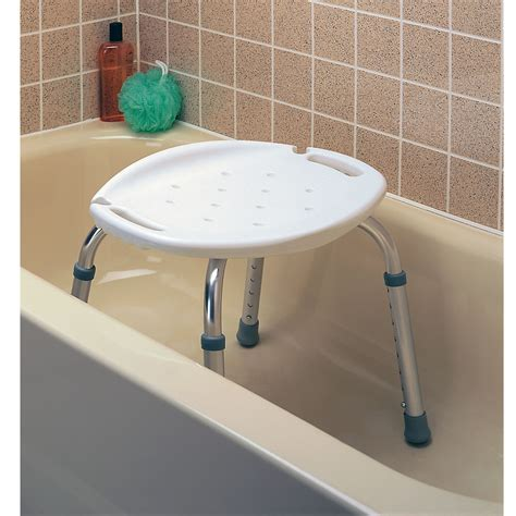 carex adjustable bath and shower seat with back adjustable bath and shower seat without back carex