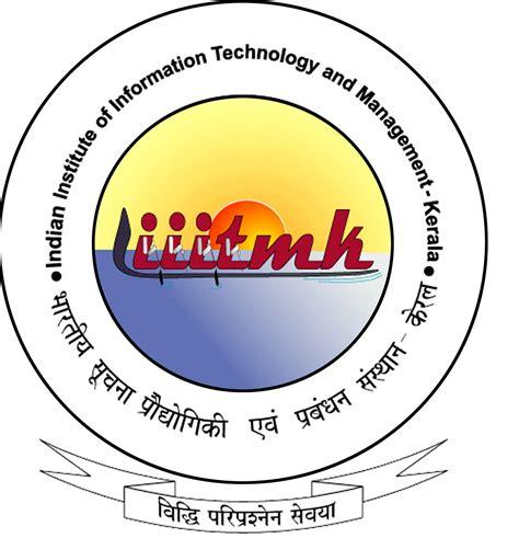iiitm kerala recruitment  indian institute