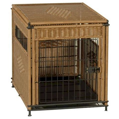 wicker crate mr herzher s wicker crate pet warehouse direct