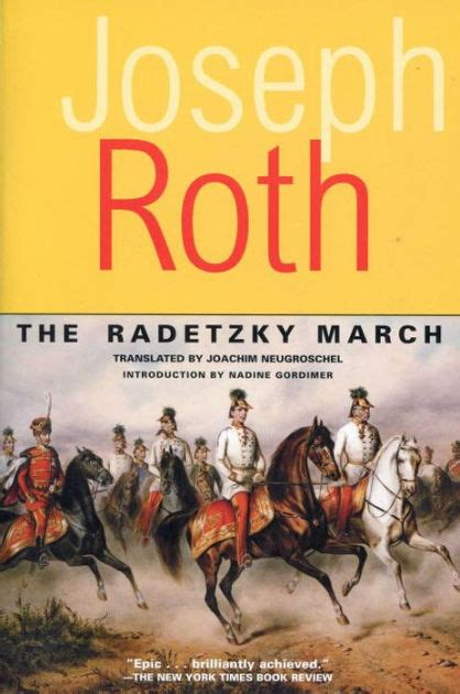 libro the radetzky march penguin the radetzky march by joseph roth paperback barnes noble 174