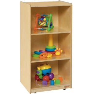 mobile mini bookshelf wde 15700 preschool storage