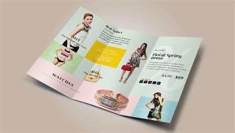 fashion brochure templates 25 hotel brochure templates free premium
