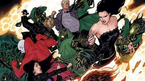 justice league dark film news justice league dark movie update from doug liman den of geek
