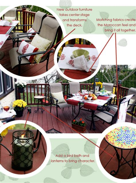 backyard makeovers on a dime kmart backyard makeover patio ready for entertaining for under 1 000 skimbaco