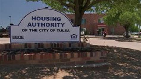 Tulsa Housing Authority by Update Federal Audit Finds 41 000 Discrepancy In Tulsa