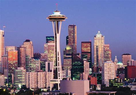 Marketing Manager Mba Salary Seattle Washington by No 1 Best City For Seattle Washington In Photos