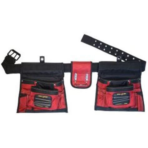 magnogrip magnetic builder s tool belt 203 116 the home