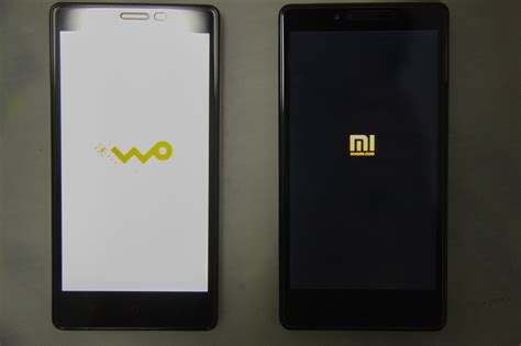 difference between real and mi hongmi note hm note 1w xiaomi european community