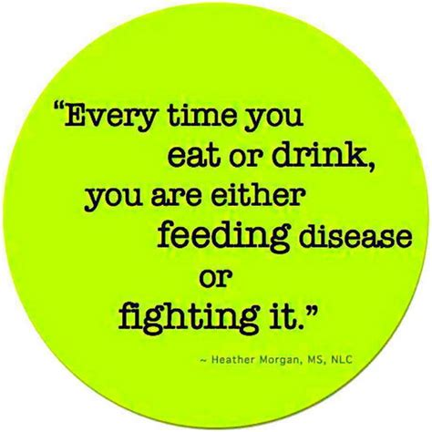 Health Quotes Healthy Food Quotes Quotesgram