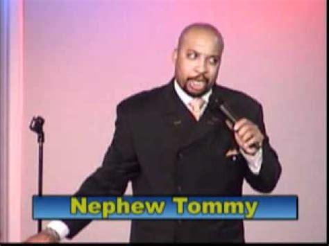 comedy house columbia sc thomas miles aka nephew tommy on tshs funnycat tv