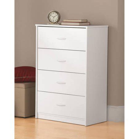 mainstays 3 drawer dresser white mainstays 4 drawer dresser color white model 5932026com