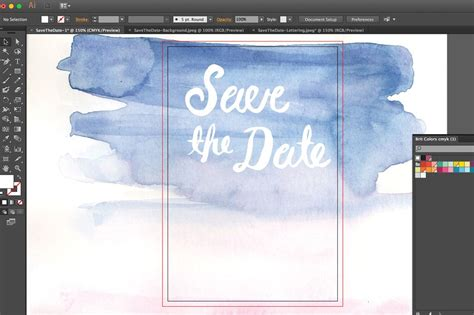 8 free printable save the dates but should you print