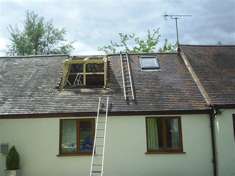 Dormer Installation Eskylights Velux Skylights Roof Windows Approved