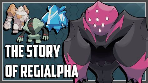 the story of the story of regialpha