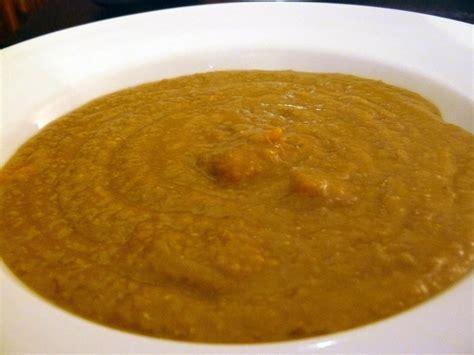 di crema vellutata di lenticchie 5 ricette facili e veloci