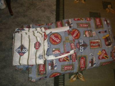 coca cola comforter coca cola bedding comforter sheets bedskrt king usdonce