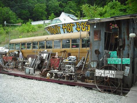hillbilly dogs hillbilly ingenuity tourism and souvenirs south writ large