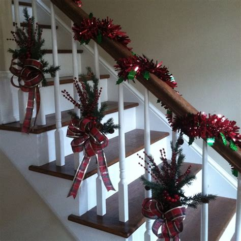 holiday railing tis the season for the most