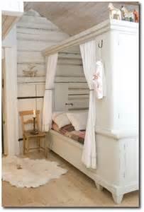 Swedish Bed Swedish Cupboard Bed
