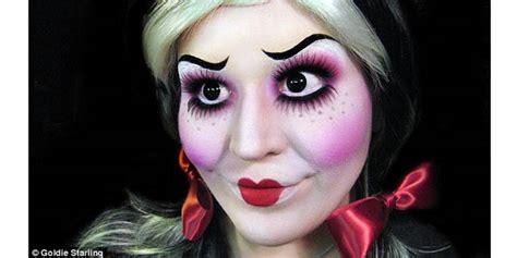 Eyeshadow Keren 5 makeup seram tapi keren vemale