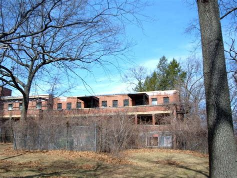 abandoned buildings in ct connecticut