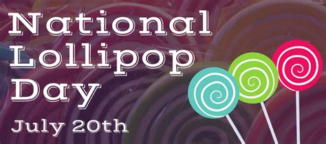 national lipstick day ten things you didnt know about 10 things you probably didn t know about lollipops