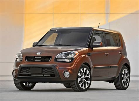 What Is A Kia Soul Nuevo Kia Soul 2012 Mundoautomotor