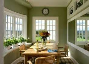 Green Dining Room Ideas Room Color Design Fresh Green Interior Design Decor10