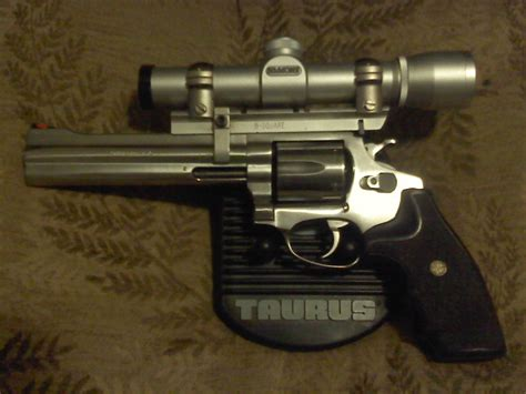 Fuquay Varina Magnum Detox by Sold M971 357 6 Quot Bbl With Scope 400 Carolina