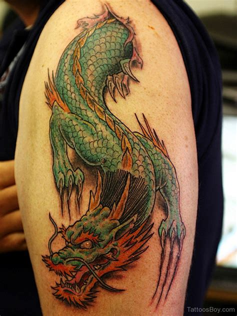 chinese dragon tattoo designs for men tattoos designs pictures page 5