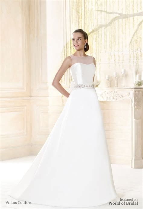 boat wedding dress villais couture 2016 wedding dresses world of bridal
