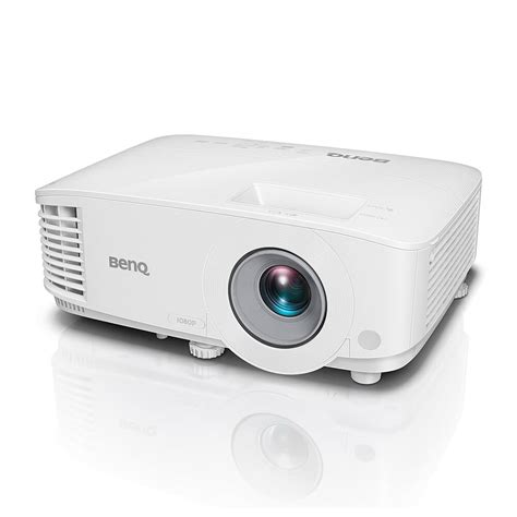 Projector Wireless Mh606 Wireless 1080p Business Projector Benq