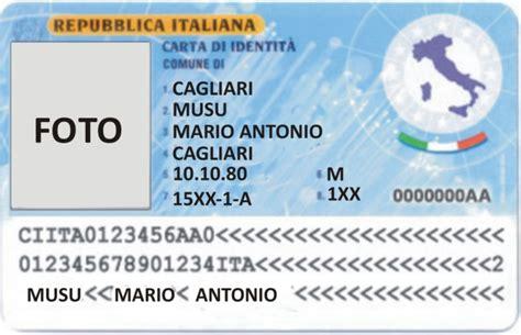 carta di soggiorno elettronica arriva la carta d identit 224 elettronica ecco le novit 224