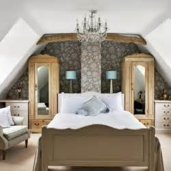 how to create a master bedroom in your attic freshome com master bedroom in attic houzz