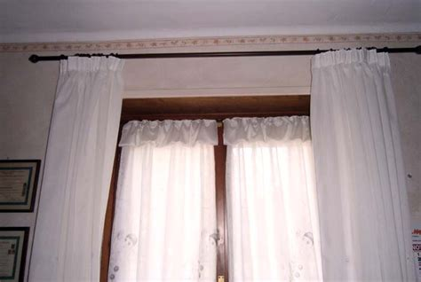 tendaggi per salotti confezionare tende per interni meryweb