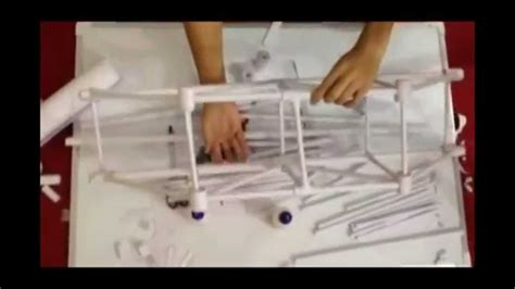 How To Make Paper Bridges - paper bridge