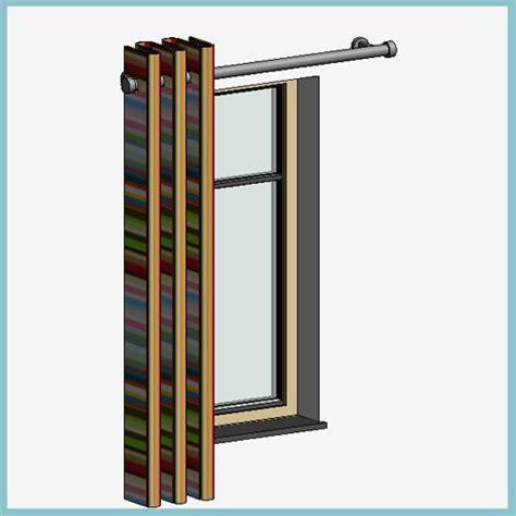 revit curtains single curtain autodesk revit architecture 2012 families